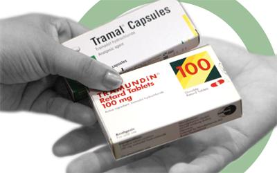 Врачебное заключение спасло резидента Королевства от уголовного преседование за хранение запрещённых к обороту таблеток трамадола