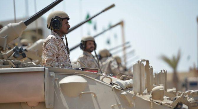 Пограничные войска пленили хусиитов, планироввших запустить ракеты с инфракрасным наведением поблизости от границы
