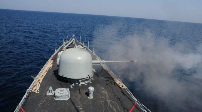 Продолжаются совместные саудийско-суданские военно-морские учения «Небо — 2»