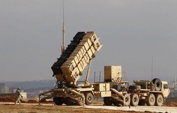 Королевская ПВО перехватила ракету, запущенную хусиитами в направлении г.Джизан