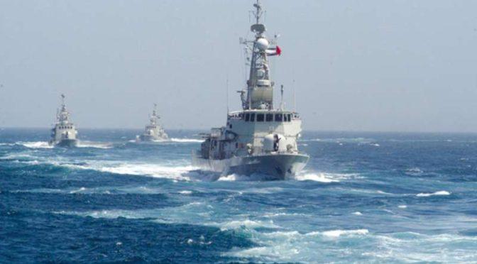Коалиция арабских государств: хусииты занимаются террористическими вылазками, нацеленными на международное судоходство в Баб аль-Мандабском проливе