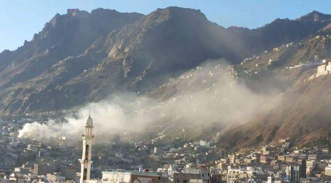 Армия Йемена освобождает приграничные  районы провинции Саада