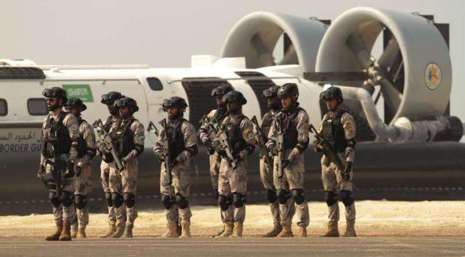 Безопасность Персидского залива – 1
