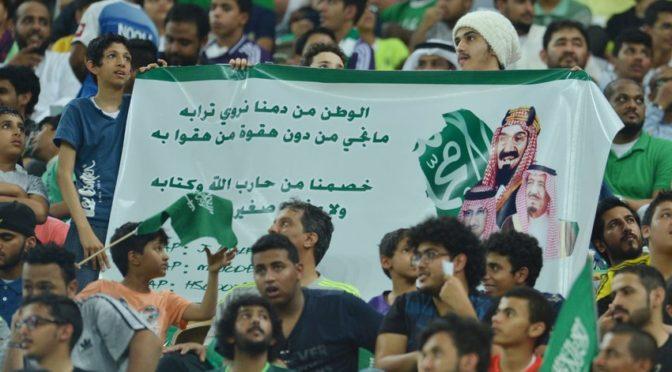 «Зелёные» . возвращение духа победы