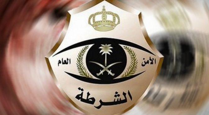 Полиция Эр-Рияда разрешила загадку владельцев автомобиля BMW и танцующей девушки