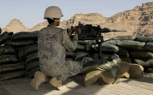 Жители округа  Риджал аль-Ам совершили похоронную молитву по павшему мученником ефрейтору аль-Асири