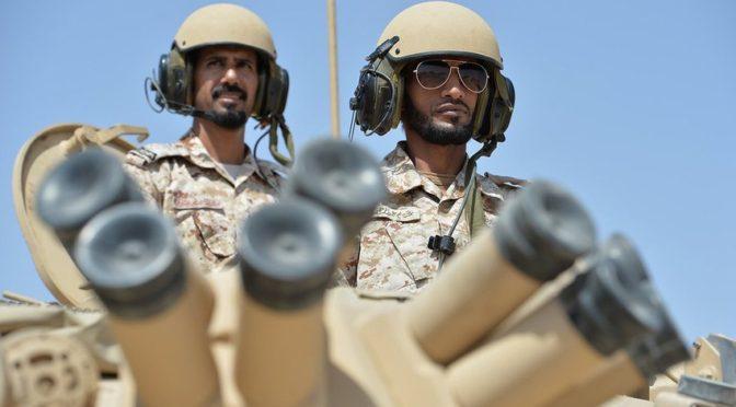 Уничтожены десятки хусиитов, пытавшихся взять под контроль наблюдательные пункты на саудийской границе