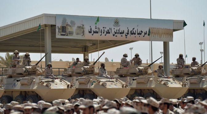 Вооружённые силы уничтожили на южной границе 18 хусиитов и взяли в плен 3 хусиитов