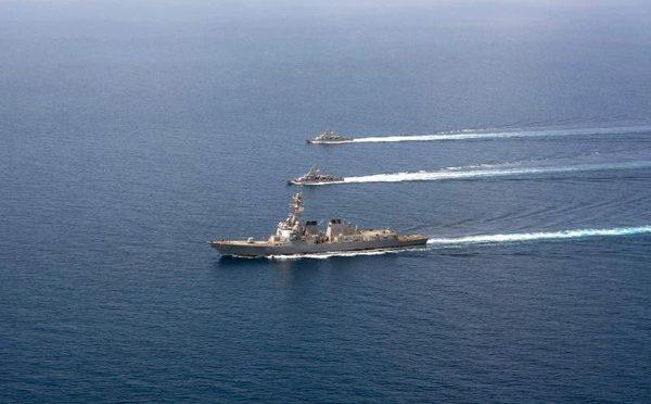 Вашингтон нанёс удары по трём радарам хусиитов в Йемене