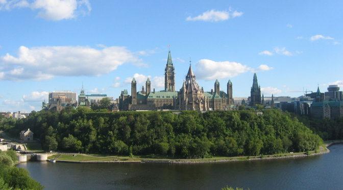 Посол Служителя Двух Святынь в Канаде встретился с членами парламента Канады