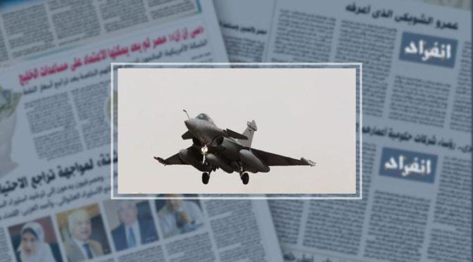 5 видов саудийского вооружения, устрашающих Иран