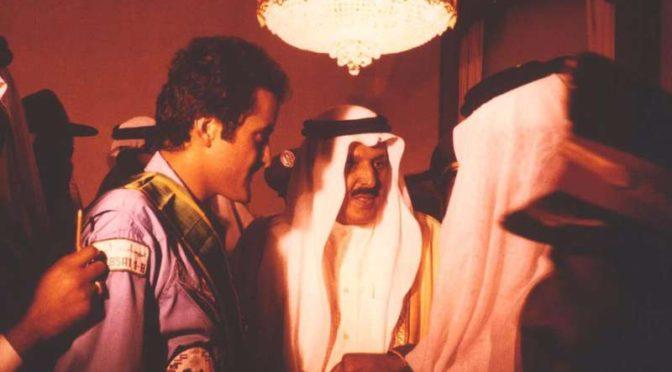 принц Султан бин Салман: кончина принца Турки бин Абдулазиза большая потеря для отечества
