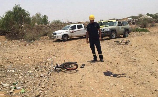 Два человека были ранены во время свадебной церемонии в следствии падения снаряда в округе Хуба