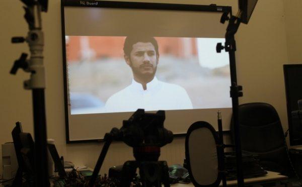 «Дни Саудийского кино»