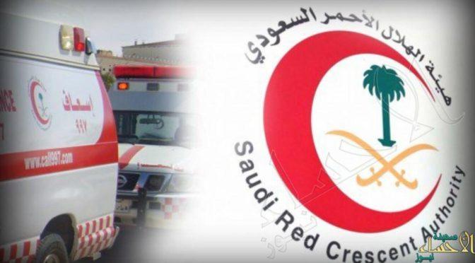 Саудийский Красный полумесяц принял участие в  семинаре  «Песочные часы 2» по навыкам оказания скорой медицинской помощи
