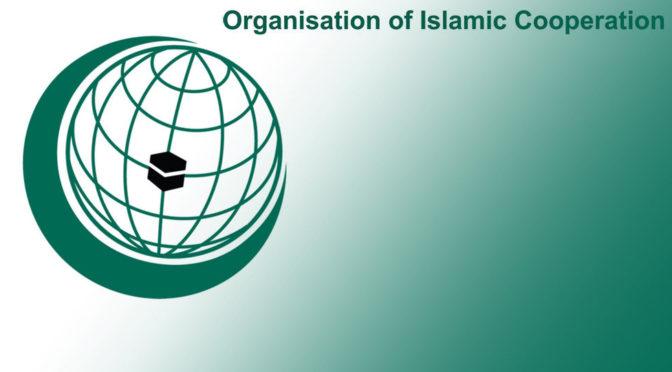 Китай поздравил доктора Усаймина по случаю избрания Генеральным секретарём Организации Исламского сотрудничества