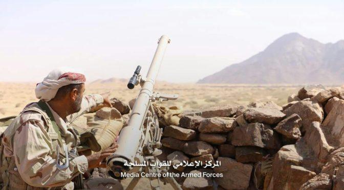 Йемен проинформировал Генерального секретаря ООН о продолжающейся трагедии заключённых в тюрьмах мятежников-хусиитов