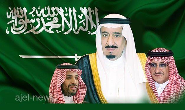 Многообразие природы Саудии