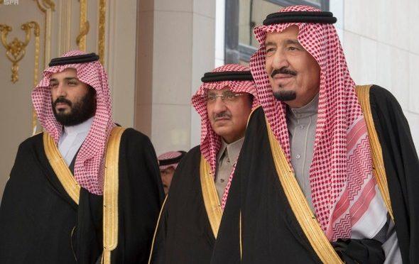 Служитель Двух Святынь подтвердил что Королевство  отвергает терроризм и подчёркивает необходимость борьбы с ним