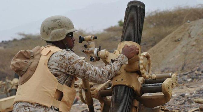 Служитель Двух Святынь распорядился о выплате премии всем участникам операции в Йемене