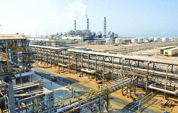 В 2016г. нефтехимическая отрасль Саудии продемонстрировала рост в 5.8%, превысив уровень среднемирового роста на 2.2%