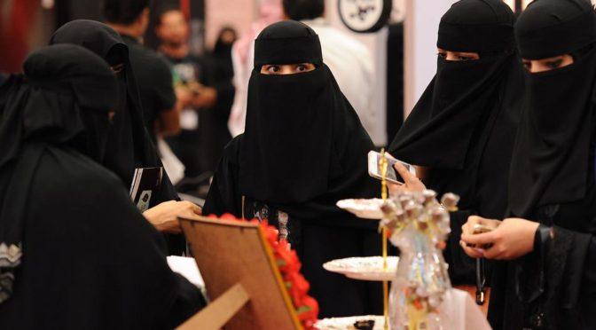 Международная выставка шоколада и кофе открылась в Эр-Рияде