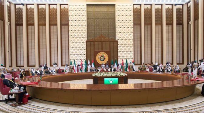 Манама принимает саммит глав государств-членов Совета сотрудничества арабских стран Арабского (Персидского) залива