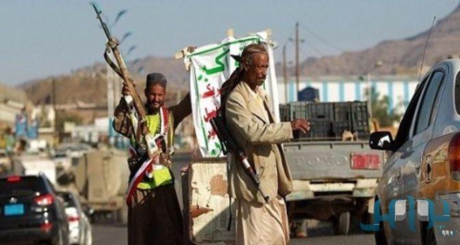 Йемен: народные комитеты уничтожили 7 хусиитов и сторонников Салеха в провинции Байда