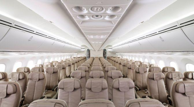 Саудийские авиалинии перевезут более 1 млн.пассажиров во время семестровых каникул