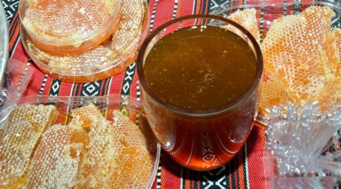 Пятый фестиваль мёда в Ардийят четыре дня принимает посетителей