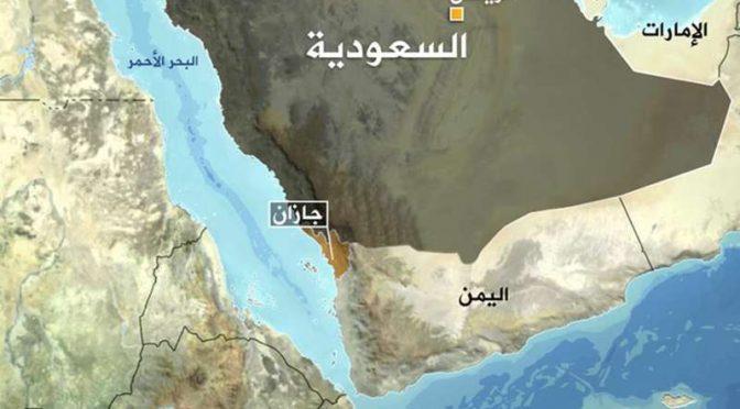 Пограничные войска уничтожили мятежников-хусиитов в секторе Дайяр провинции Джазан