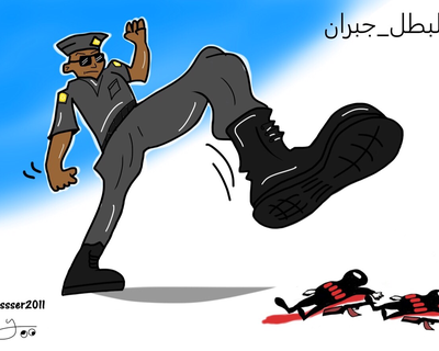 Муниципалитет Джидды принял решение назвать две улицы именами полицейских Джибрана аль-Ауджи и Надира аш-Шарари