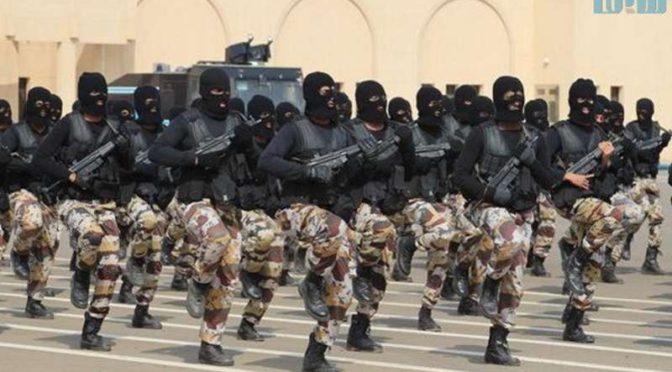 Эр-Рияд примет завтра конференцию государств коалиции по противодействию ИГИШ