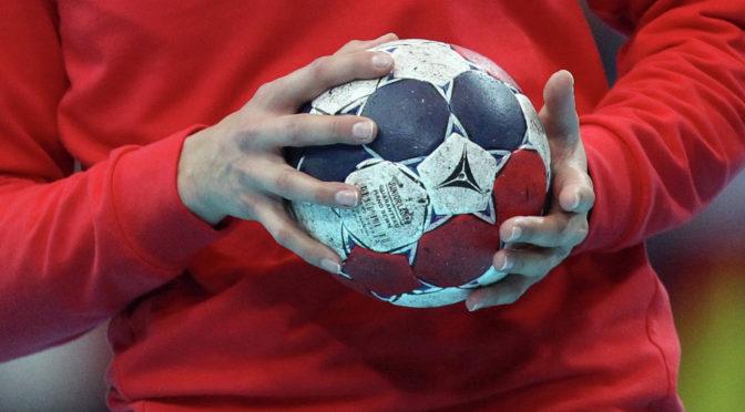 Саудийская команда по гандболу проведёт товарищиский матч в рамках подготовки к  мировому чемпионату