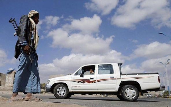 Один военнослужащий армии США был убит, и трое военнослужащих ранены в операции в Якала в Йемене