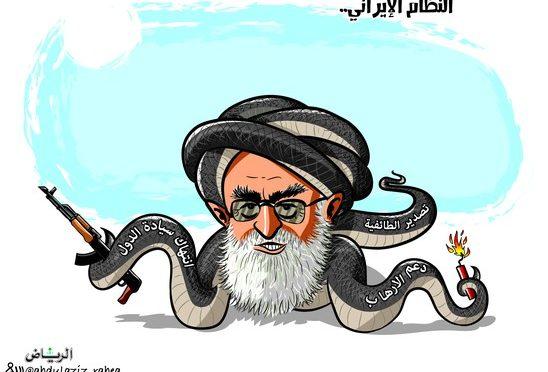 «Император Ада»: Иран снимает кинофильм, враждебный Королевству