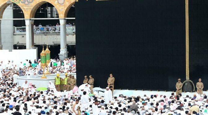 Шейх ас-Судейси: современные хариджиты используют всемирную паутину для распространения  провокационных слухов