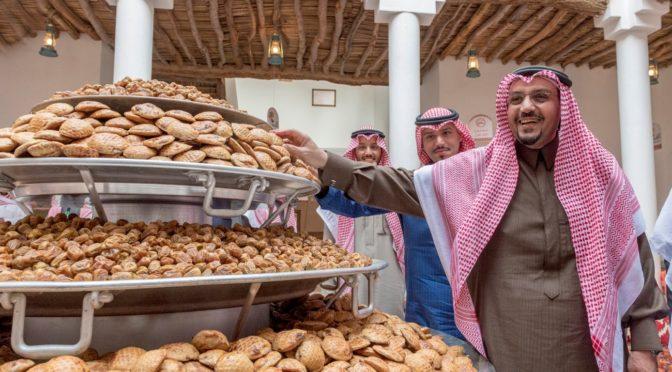 Губернатор провинции Касым: павильон Касыма полностью преображает впечатление о культуре и наследии провинции