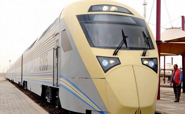 Открылось железнодорожное сообщение скоростным поездом «Двух Святынь» из Джидды в Мекку и Медину