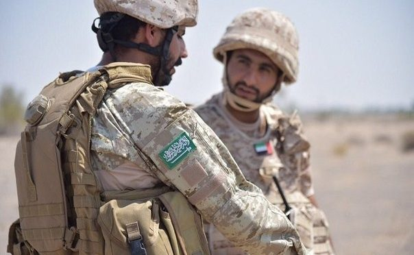Армия Йемена в провинции Маариб пленила главаря мятежников и уничтожила 12  других мятежников