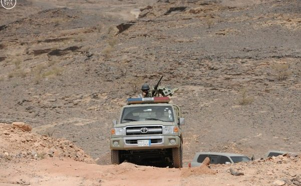 Пал мученником капрал в следствии обстрела хусиитами пограничного наблюдательного пункта в  Джазане