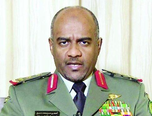 Иранские наймиты  попытались помешать проходу генерал-майора аль-Асири, но в итоге их ждало разочарование и фиаско