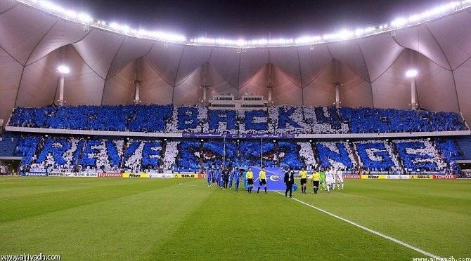С 1.1 млн. болельщиков футбольный клуб «Хилял» лидирует в «Чемпионате Азии»