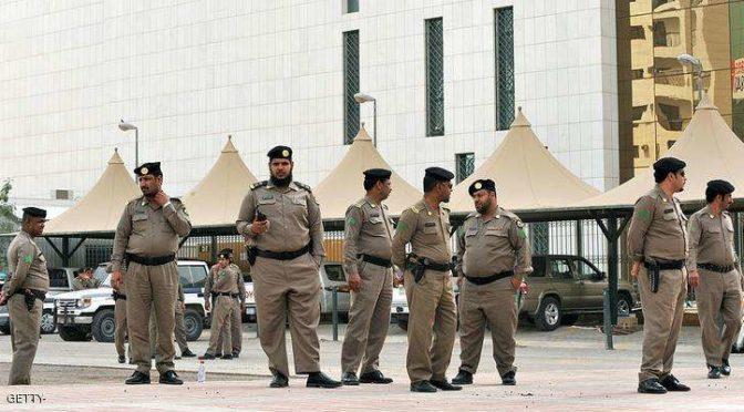 Начальник сил общественной безопасности посетил управление полиции провинции Касым