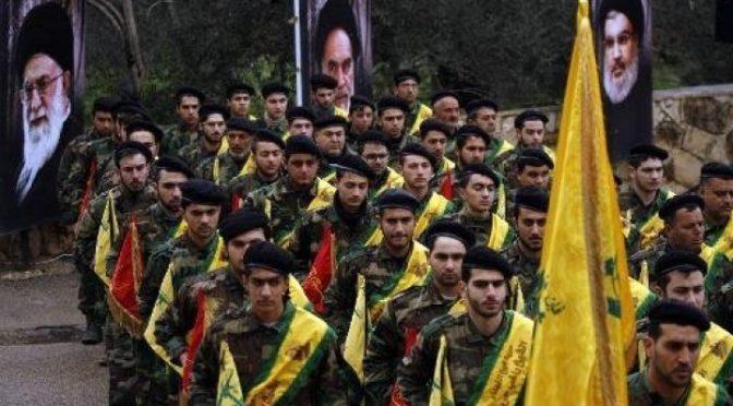 Террористические планы «Хизболлы» и Ирана сорваны в Южной Америке