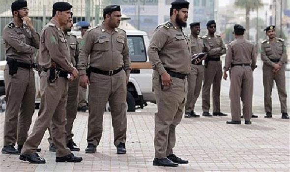 Полиция Эр-Рияда: арестованы юноша и девушка, фотографировавшие сотрудников сил безопасности аэропорта им.Короля Халида