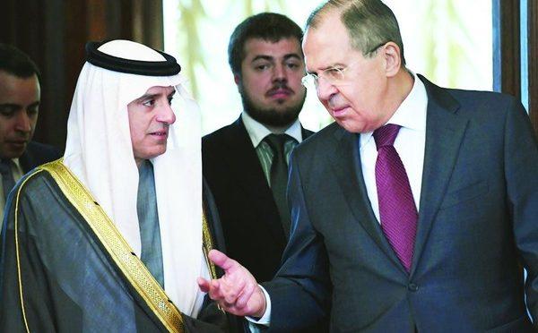 аль-Джубейр из Москвы: у Асада и «Хизболлы» нет будущего