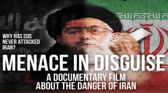 «Игнорируемая угроза» — фильм, в котором отвественные чиновники США рассказывают о связи Ирана и ИГИШ*