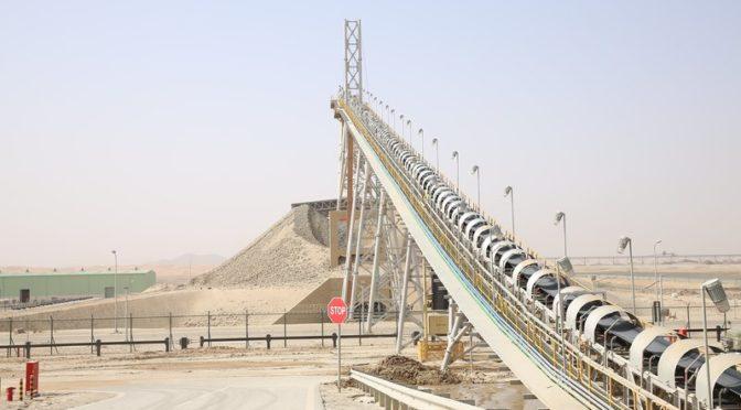 «Золотой клад Саудии» накануне открытия