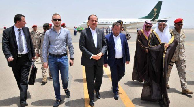 Президент Албании посетил Мечеть Пророка